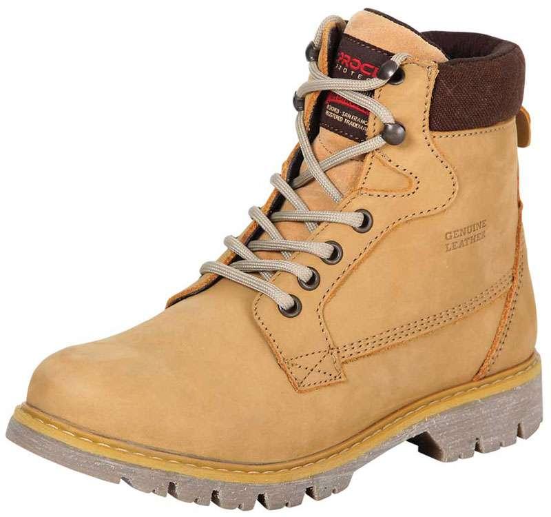 Zapatos De Trabajo Dama/Joven Cliff 35227