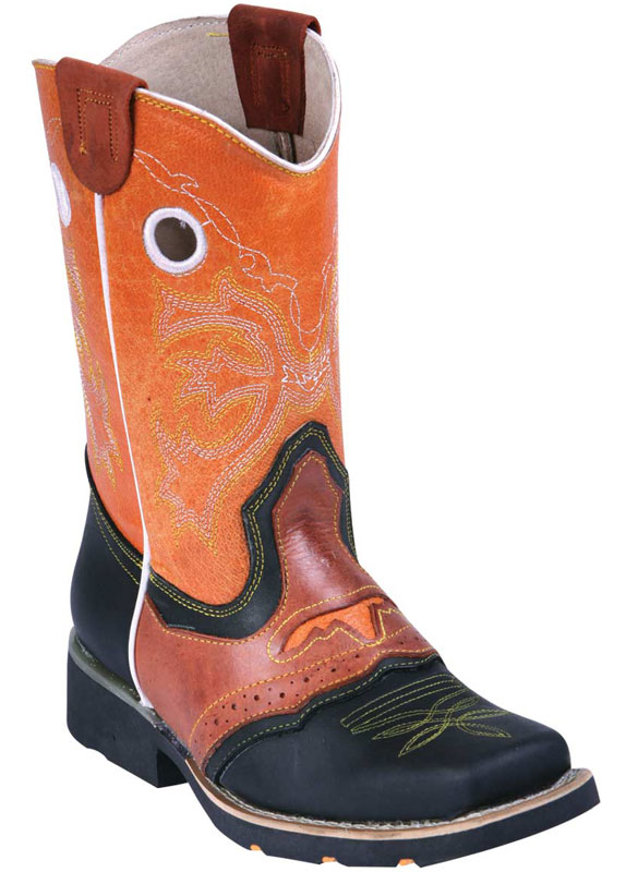 Botas Rodeo Tom Boots 35278