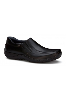 Loafer Ferrato 11456 Negro
