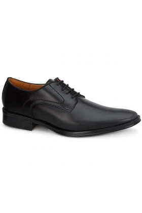 Flat Oxford Ferrato 64736 Negro