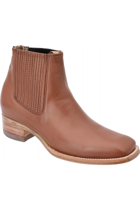 Botines Rodeo WD Boots 680 Tabaco