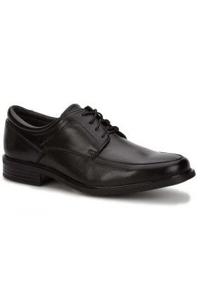 Zapatos Oxford Ferrato 4086 Negro