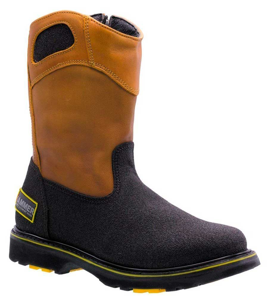 Hammer Work Boots Water Resistance HM107