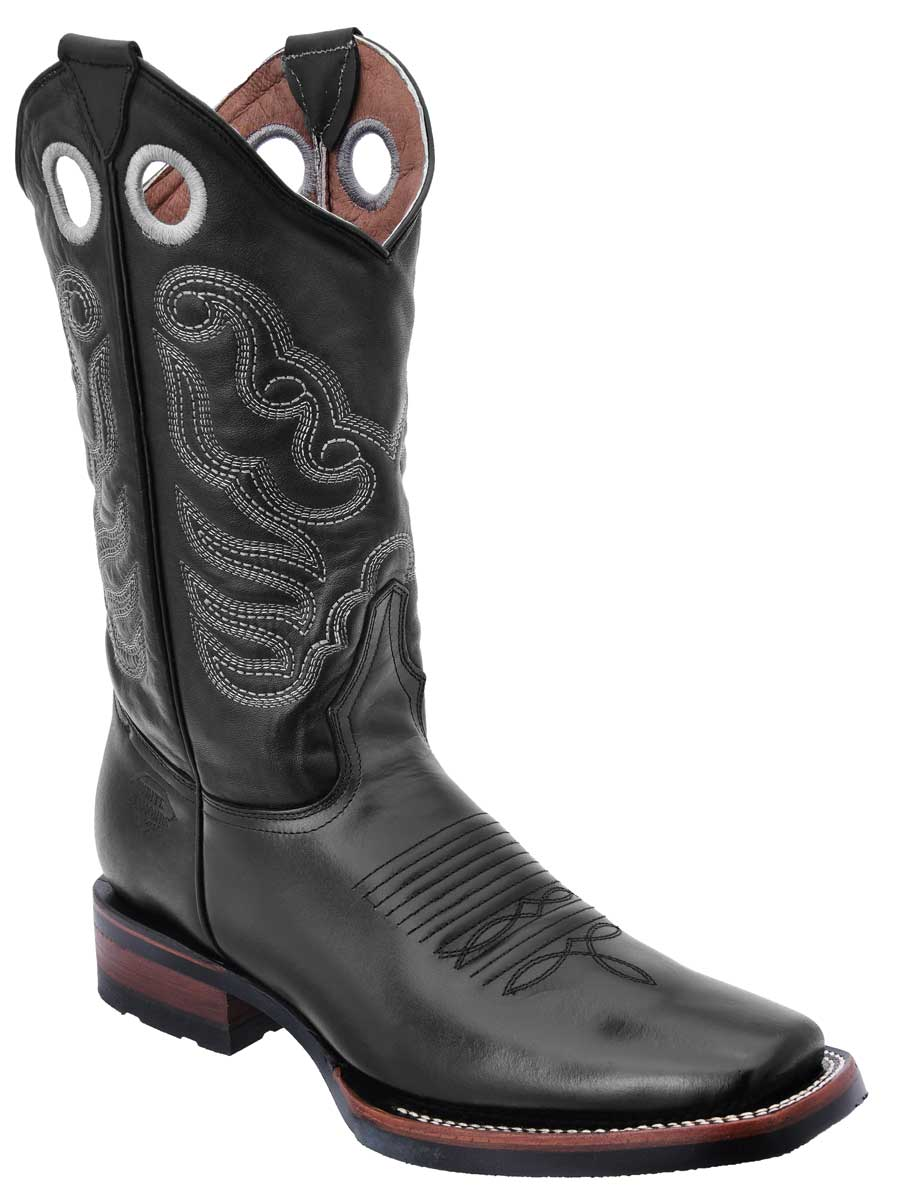 Botas Rodeo WD Boots 314 Negro