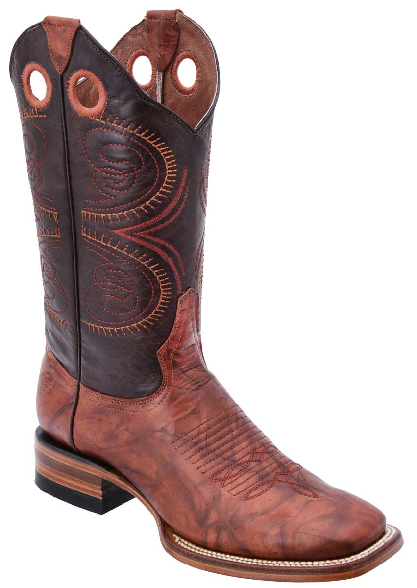 Botas Rodeo WD Boots 324 Shedrón
